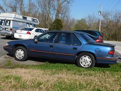 1994 Chevy Lumina Euro