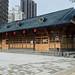 台北舊新北投車站