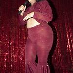 Que Perra feat Jasmine Masters at Precinct 944