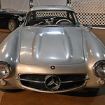 2021 Mercedes 1955 - Beating the Odds to the Constructors Championship Demo Day