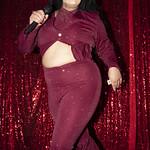 Que Perra feat Jasmine Masters at Precinct 956