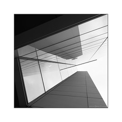 Lines, Shapes and Tension