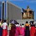 National day ceremony