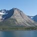 Panorama fra Ullsfjorden