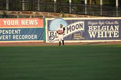 Regency Furniture Stadium - Southern Maryland BlueCrabs