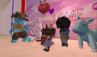 Minie Birthday Monday and Tuesday Booth Pictures