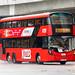 Kowloon Motor Bus V6P5 | XL532 | P960