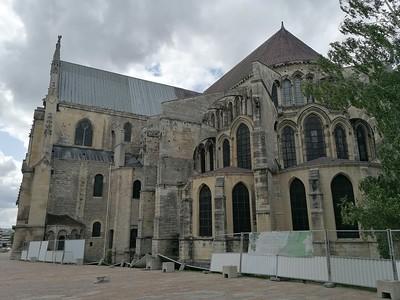 Basiliek van Reims