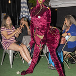 Exposure Drag host Essense with Melissa Vivienne Filthy Rich Sedusa 225
