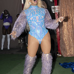 Exposure Drag host Essense with Melissa Vivienne Filthy Rich Sedusa 113