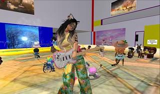 Minie Birthday with DJ Mia! Monday and Tuesday 10am-12NoonSLT
