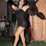 Exposure Drag host Essense with Melissa Vivienne Filthy Rich Sedusa 264