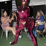 Exposure Drag host Essense with Melissa Vivienne Filthy Rich Sedusa 224