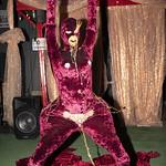 Exposure Drag host Essense with Melissa Vivienne Filthy Rich Sedusa 210