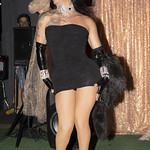 Exposure Drag host Essense with Melissa Vivienne Filthy Rich Sedusa 261