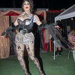 Exposure Drag host Essense with Melissa Vivienne Filthy Rich Sedusa 190