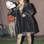 Exposure Drag host Essense with Melissa Vivienne Filthy Rich Sedusa 180