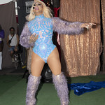 Exposure Drag host Essense with Melissa Vivienne Filthy Rich Sedusa 112