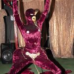 Exposure Drag host Essense with Melissa Vivienne Filthy Rich Sedusa 215