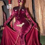 Exposure Drag host Essense with Melissa Vivienne Filthy Rich Sedusa 205