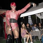 Exposure Drag host Essense with Melissa Vivienne Filthy Rich Sedusa 148