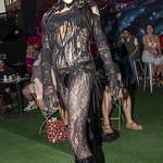 Exposure Drag host Essense with Melissa Vivienne Filthy Rich Sedusa 091