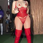 Exposure Drag host Essense with Melissa Vivienne Filthy Rich Sedusa 071