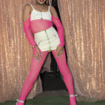 Exposure Drag host Essense with Melissa Vivienne Filthy Rich Sedusa 034