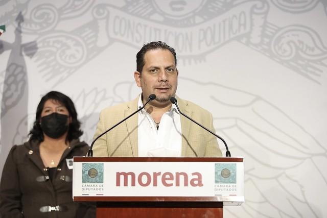 11/08/2021 Conferencia De Prensa Dio. Alejandro Carvajal Hidalgo