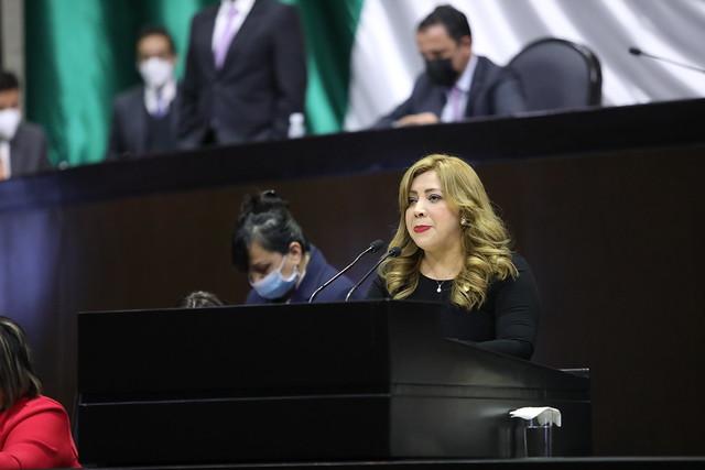11/08/2021 Tribuna Dio. Sandra Paola González Castañeda