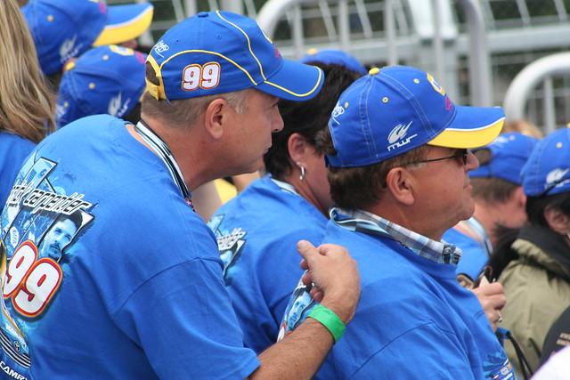 CARSTAR and NASCAR 2009 (2) 1309