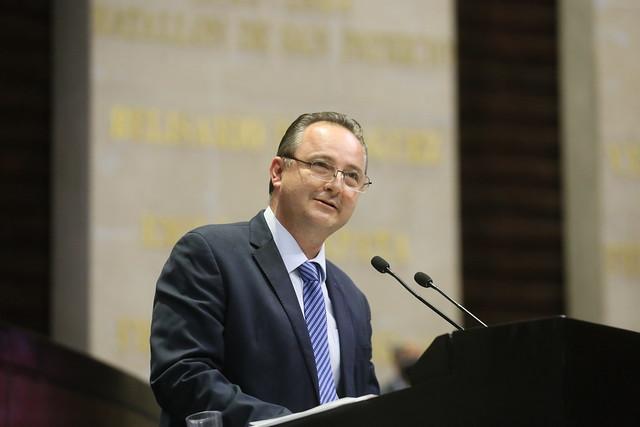 11/08/2021 Tribuna Diputado José Luis Elorza Flores