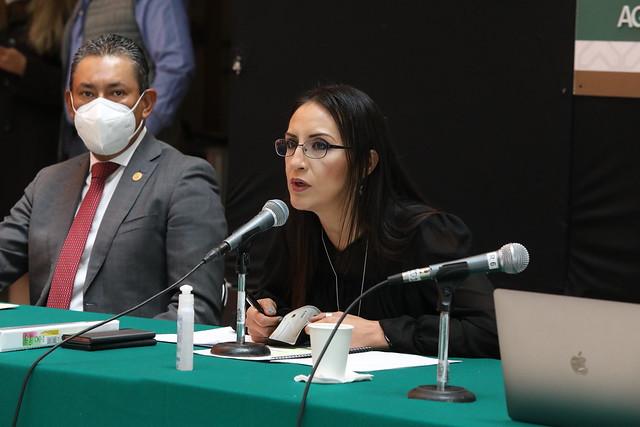 11/08/2021 Comisión De Presupuesto Y Cuenta Pública