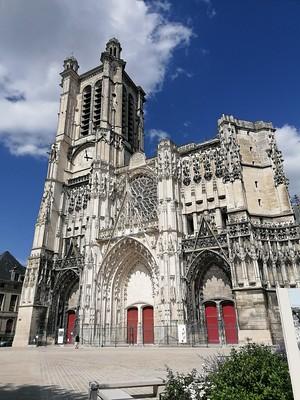 Kathedraal van Troyes