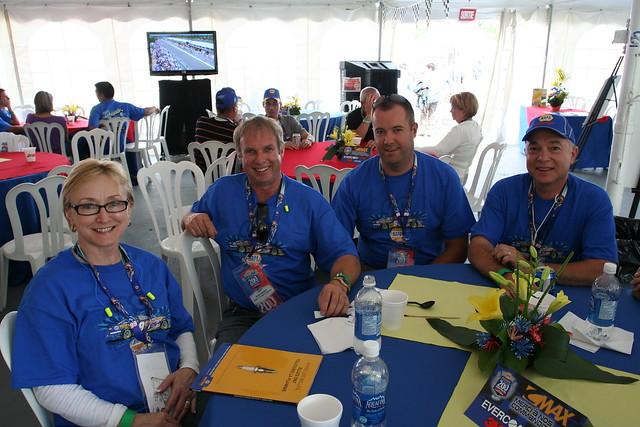 CARSTAR and NASCAR 2009 (2) 1262