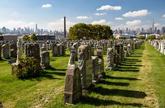 Mother (Calvary Cemetery)