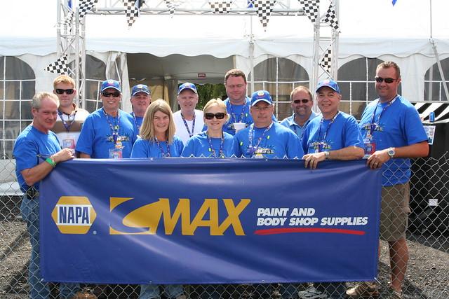 CARSTAR and NASCAR 2009 (2) 1264