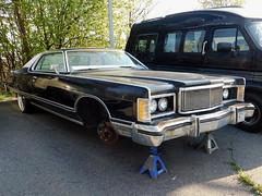 1976-78 Mercury Grand Marquis
