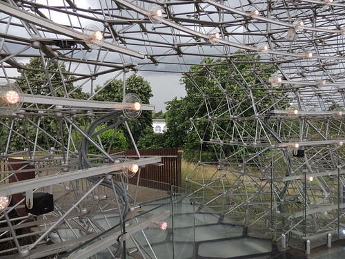 The Hive, Kew Gardens, London