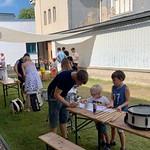 Fanfarenzug-Strausberg-Tag-der-offenen-Tuer-2021-09