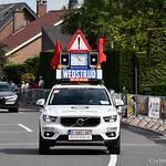Vlaams-Brabantse pijl Korbeek-Lo Junioren BVB 15-08-2021