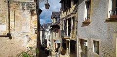 Terrasson-Lavilledieu, Périgord.