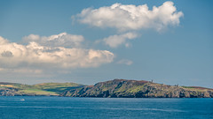 Sailing By (the Isle of Man)