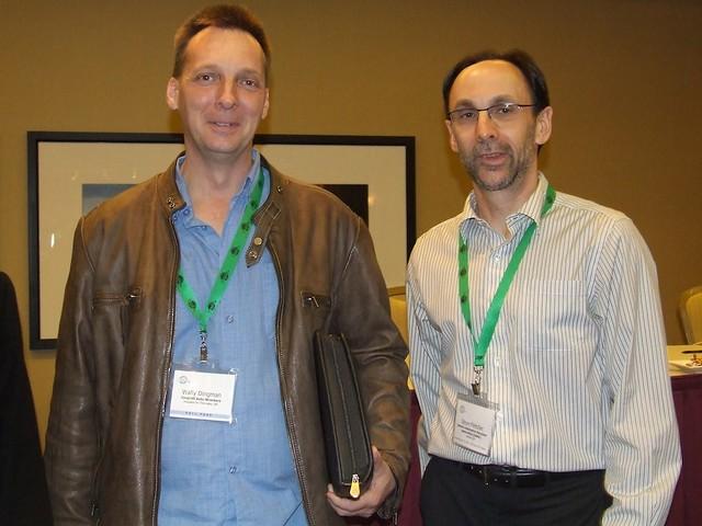 OARA Conference 2011