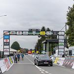 Dinsdag 17 augustus 2021 - Egmont Cycling Race