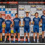 GP Jef Scherens  Leuven 2021