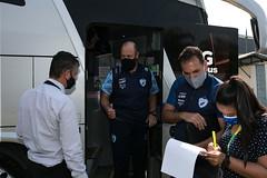 17-08-21: Londrina x Esporte Clube Cruzeiro