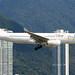 I-Fly | Airbus A330-200 | EI-FNX | Hong Kong International