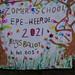19-08-2021 Afsluiting Zomerschool Epe/Heerde 2021