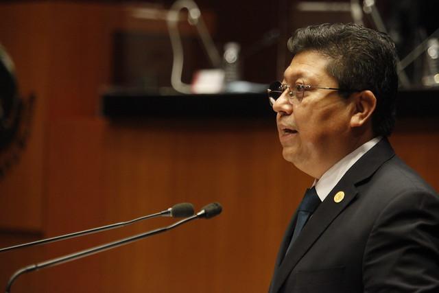 19/08/2021 Intervención Tribuna Ruben Cayetano